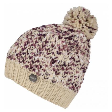 Čepice Regatta Lorelai Hat II Barva: béžová