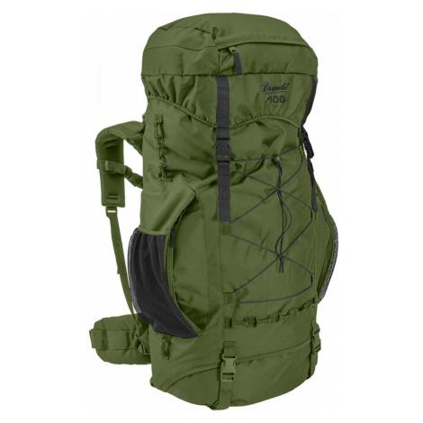 Aviator 35 Backpack - olive Urban Classics