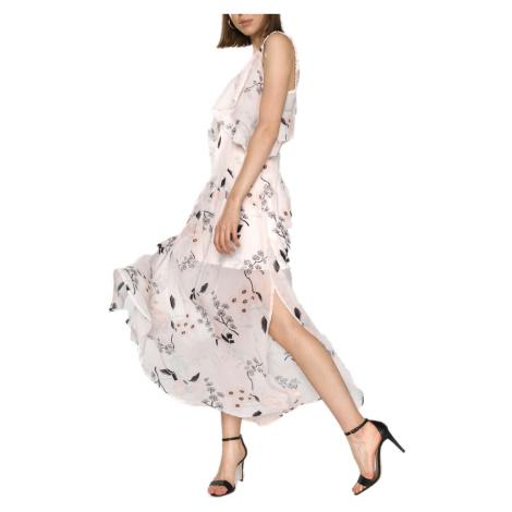 Pudrové šaty - FRACOMINA