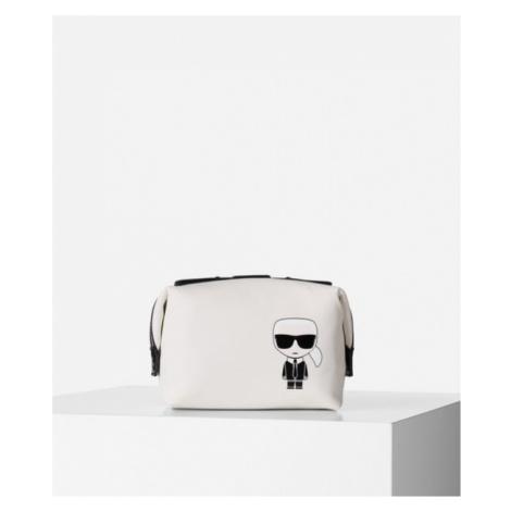 Kosmetická Taška Karl Lagerfeld K/Ikonik Nylon Washbag