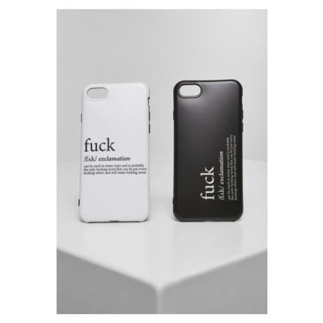 Fuck I Phone 6/7/8 Phone Case Set Urban Classics