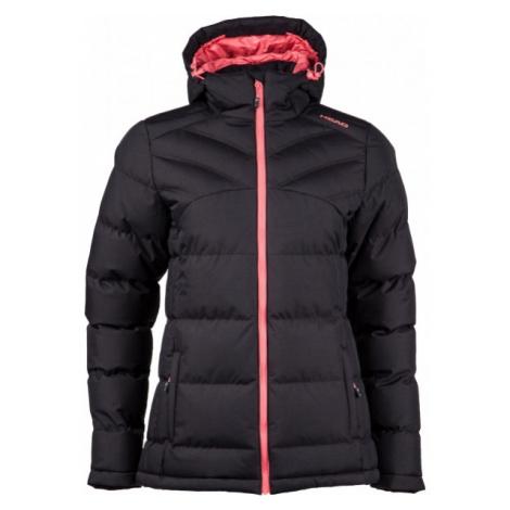 Head SIA černá - Dámská zimní bunda