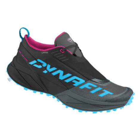 Dámská běžecká obuv Dynafit Ultra 100 GTX Black