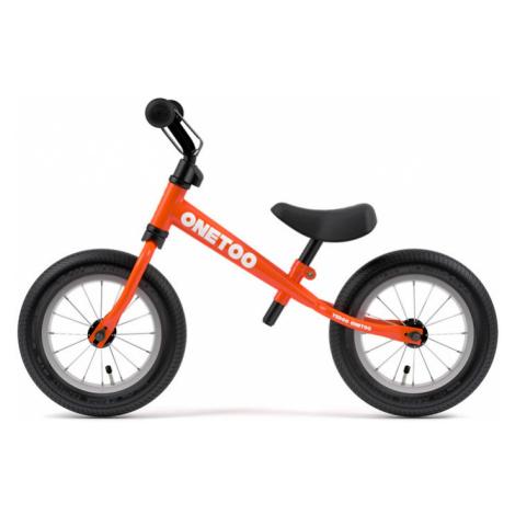 Dětské odrážedlo Yedoo OneToo bez brzdy, limetková