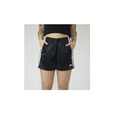 Tarin Shorts - High Waist Fila