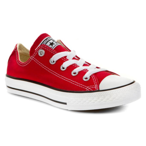 Plátěnky CONVERSE - Yths C/T All St 3J236 Red