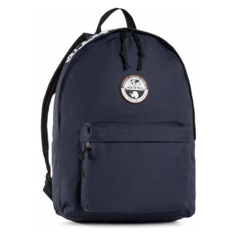 Napapijri NAPAPIJRI tmavě modrý batoh HAPPY DAYPACK 2