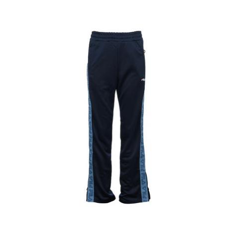 Fila Wn's Thora Track Pants Modrá