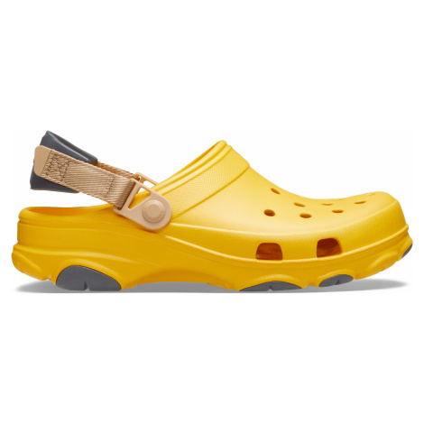 Crocs Classic All Terrain Clog Canary