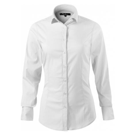 Malfini premium Dynamic Dámská košile s dlouhým rukávem 26300 bílá