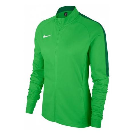 Dámská mikina Nike Dry Academy 18 Zelená
