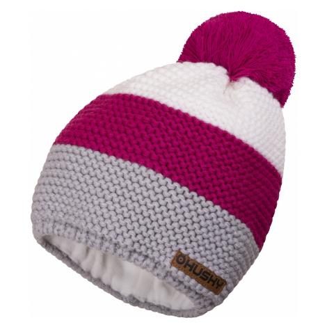Husky Hat 4 růžová, čepice
