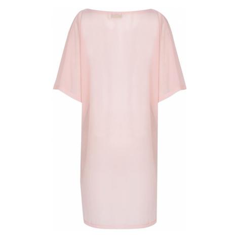 Golddigga Mesh Cover Up T Shirt Ladies