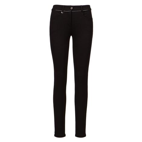 Kalhoty Chervo SHOW černá