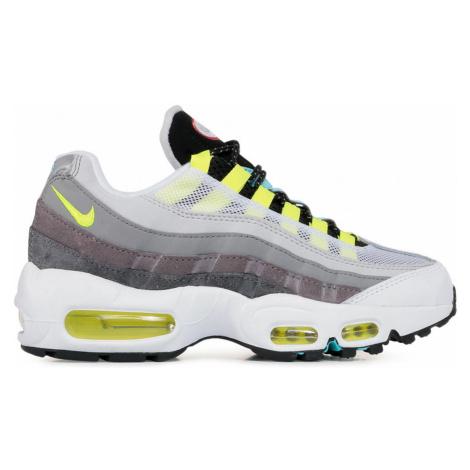 Nike Air Max 95 QS bílé CJ0589-001