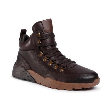 Šněrovací obuv Lasocki for men MI08-C786-786-03 Přírodní kůže (useň) - Lícová