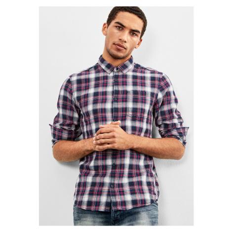 s.Oliver pánská košile 40.711.21.6031/36N0