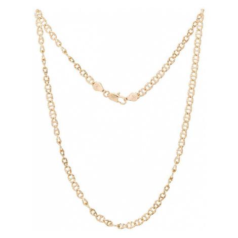 Dámský zlatý náhrdelník No Name