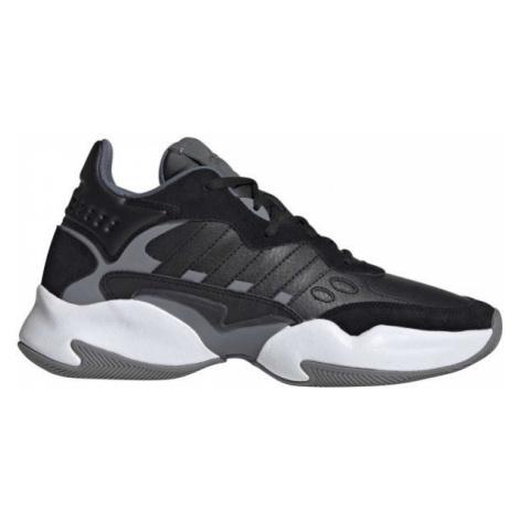 adidas STREETSPIRIT 2.0 černá - Pánská basketbalová obuv