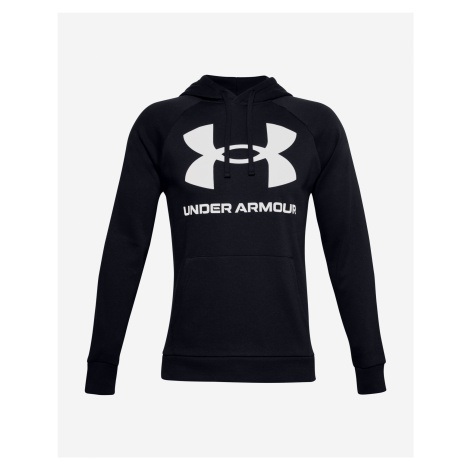 Rival Fleece Big Logo Mikina Under Armour