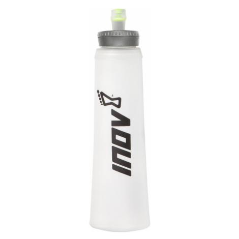 Lahev Inov-8 Soft Flask 0,5 lock cap čirá