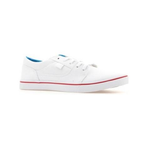DC Shoes Tonik TX Bílá