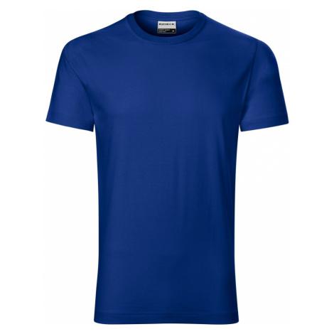 RIMECK Resist heavy Pánské triko R0305 královská modrá