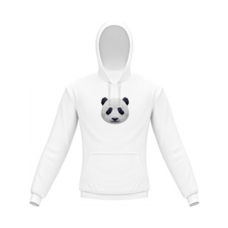 Pánská mikina s kapucí Panda