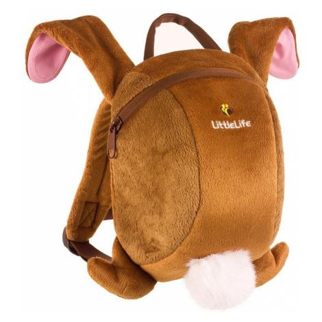 Littlelife Animal Toddler Backpack - rabbit brown