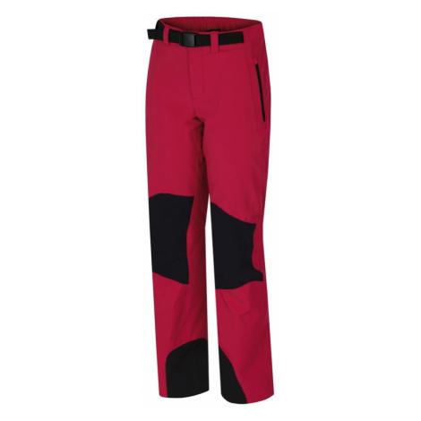 Dámské kalhoty Hannah Garwynet cherries jubilee/anthracite