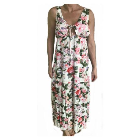 Dámské plážové šaty Guess O82H03