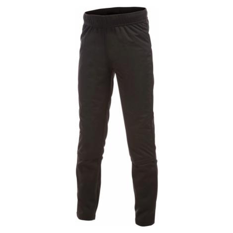 Dětské kalhoty CRAFT Warm Tights JR černá