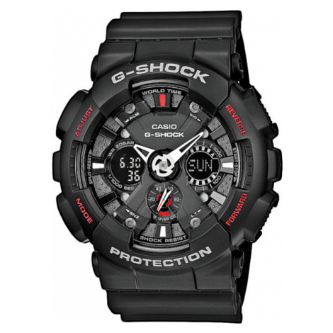 Casio G-Shock GA 120-1A (411)