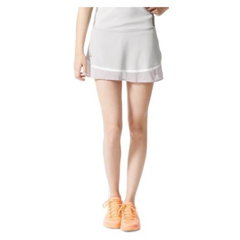 Dámská tenisová sukně adidas Skort Australia Šedá