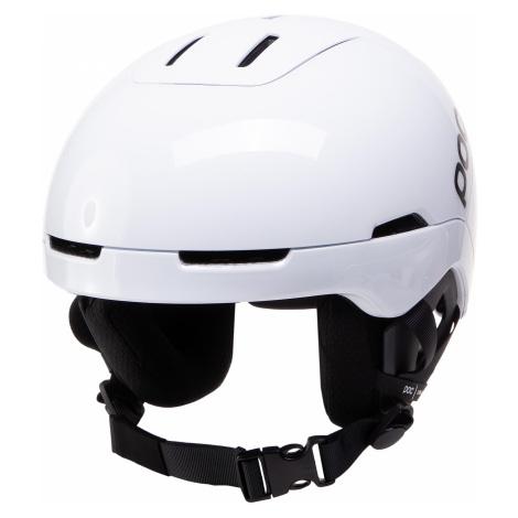 Lyžařská helma POC - Obex Spin 10103-1001 Hydrogen White