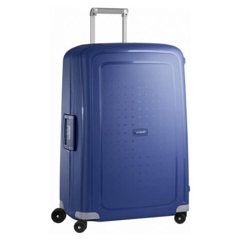 Cestovní kufr Samsonite SCURE 4W L