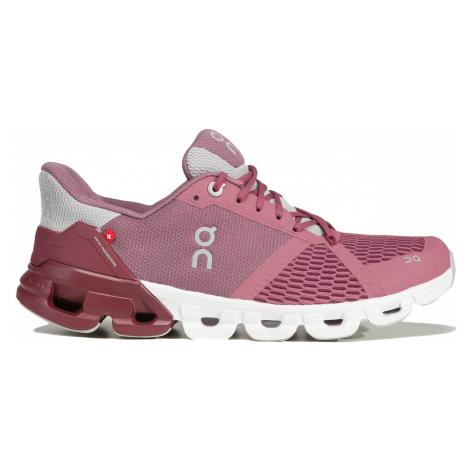 Běžecké boty On Running CLOUDFLYER WOMAN růžová