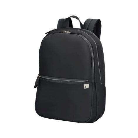 """SAMSONITE Dámský batoh na notebook 15,6"""" Eco Wave Black, 29 x 7 x 40 (130666/1041)"""