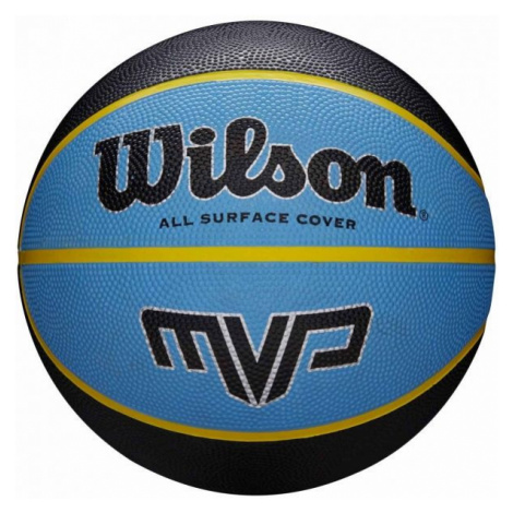 Wilson MVP MINI BSKT - Mini basketbalový míč