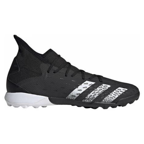 Kopačky adidas Predator Freak 3 TF Černá