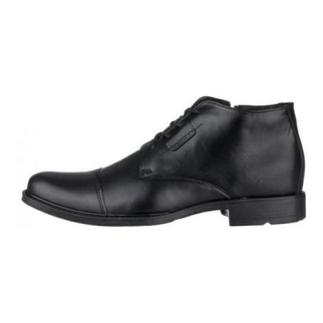Kotníková obuv HUJO EF 286
