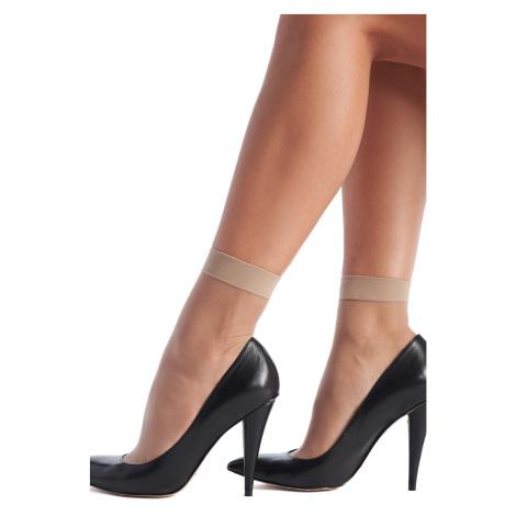 Dámské punčochové ponožky OROBLÚ Petit 20 DEN