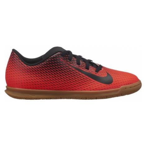 Nike JR BRAVATA II IC černá - Juniorské sálovky