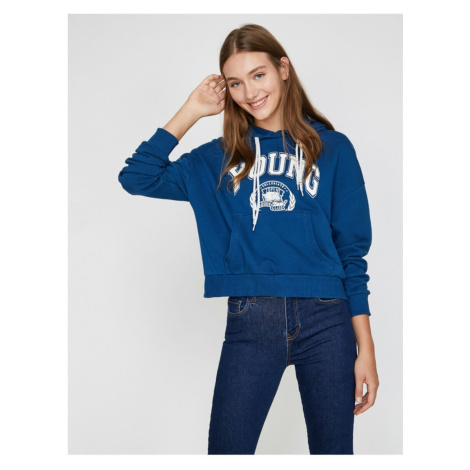Koton New York Sweatshirt