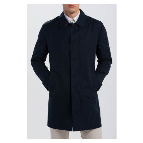 BUNDA GANT O1. THE RAIN OVER COAT
