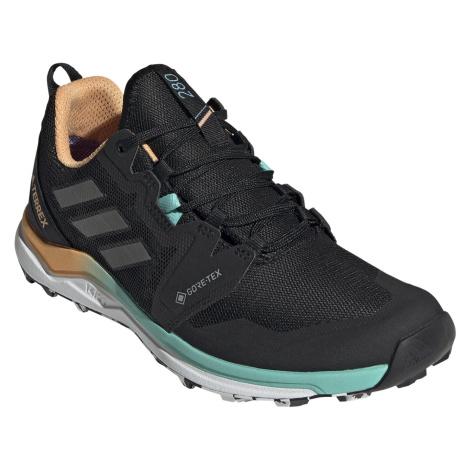 Dámské boty Adidas Terrex Agravic GTX