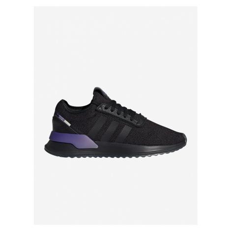 Boty adidas Originals U_Path X W Černá