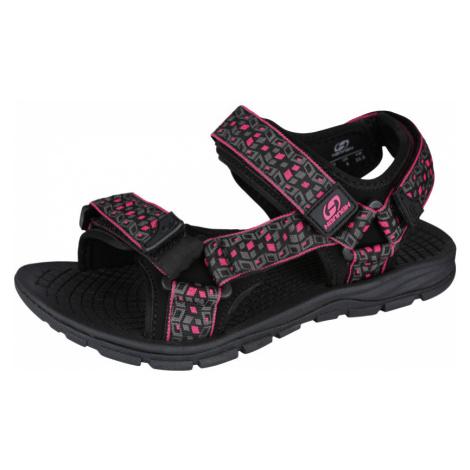 HANNAH Feet Uni sandály 118HH0206BS02 Jazzy (cube)