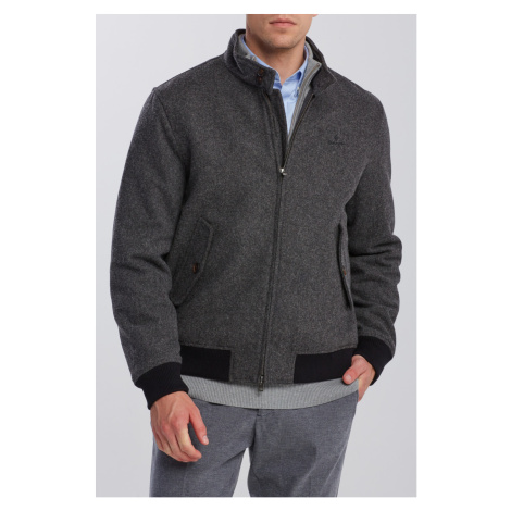 BUNDA GANT D1. THE WOOL HERRINGTON JACKET