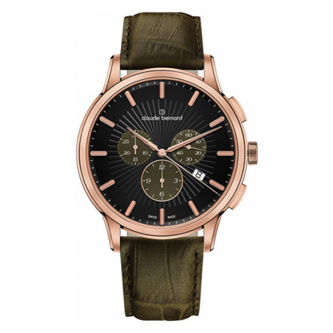 Claude Bernard Dress Code Quartz 10237 37R NIKAR